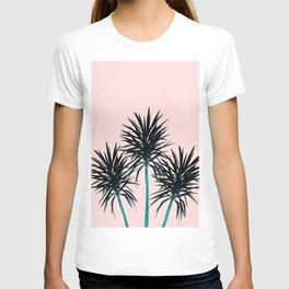 Palm Trees - Cali Summer Vibes #1 #decor #art #society6 T-shirt