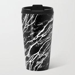 Black Shores Travel Mug