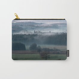 until the black forest Carry-All Pouch