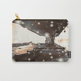 in the lane - Strasbourg Carry-All Pouch