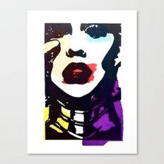 Aguilera 1.0 Canvas Print