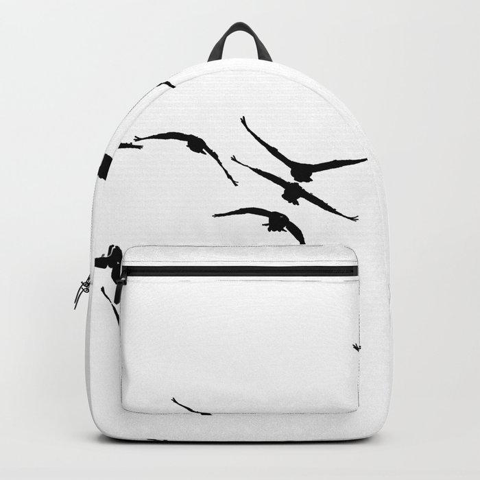 Birds 1 Backpack
