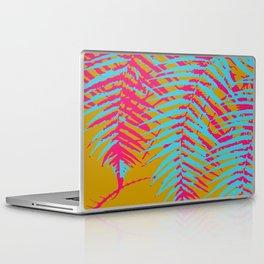 colorful tropics Laptop & iPad Skin