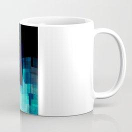 Underwater city Coffee Mug