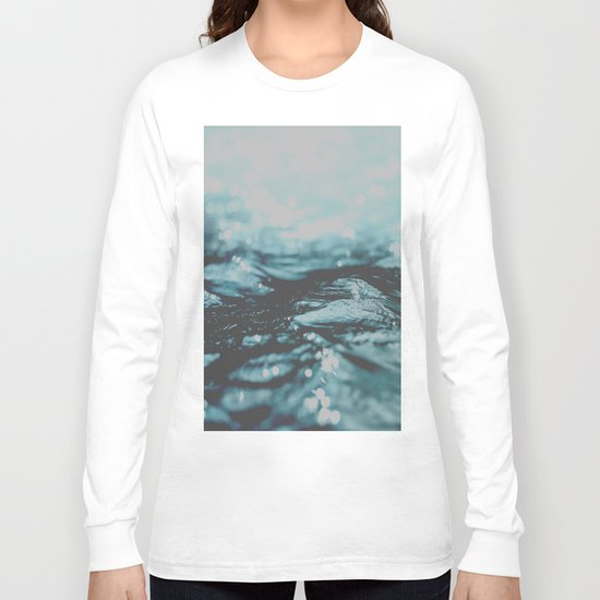 The Wave Long Sleeve T-shirt