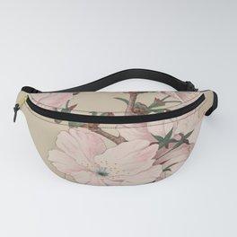 Ariaki - Daybreak Cherry Blossoms Fanny Pack