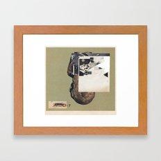 Quick7 Framed Art Print