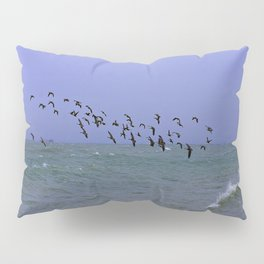 The Gale of Halloween '14 #3 (Chicago Waves Collection) Pillow Sham
