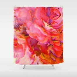 KEHNAÏ Shower Curtain