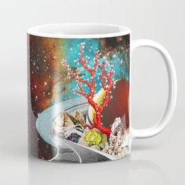 Where the Road Takes Us Coffee Mug