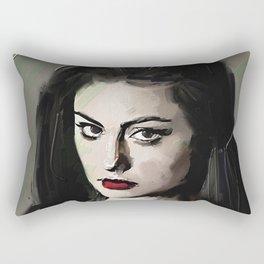 Phoebe Tonkin Rectangular Pillow
