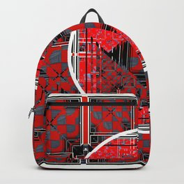 Bow Tie 2 Backpack