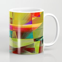 a little further 4b Coffee Mug