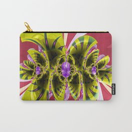 Tiger Lily of Landros XII Carry-All Pouch