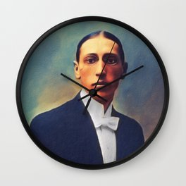 Igor Stravinsky, Music Legend Wall Clock
