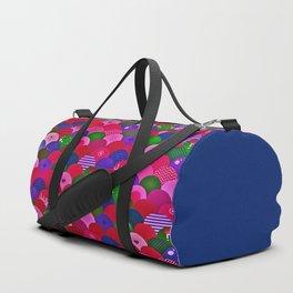 Domes Duffle Bag