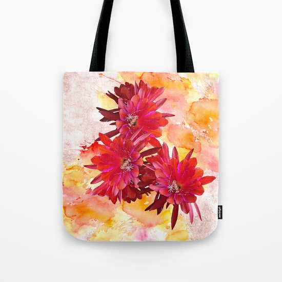 The Cheer Tote Bag