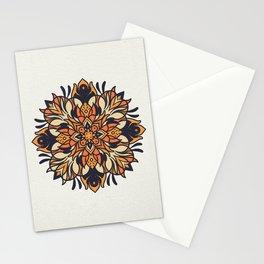 Expanding Mandala Stationery Cards