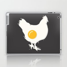 Fried Laptop & iPad Skin
