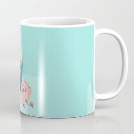 coffee with love Coffee Mug