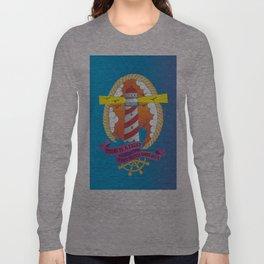 Lighthouse I Long Sleeve T-shirt