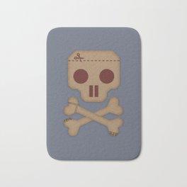 Paper Pirate Bath Mat