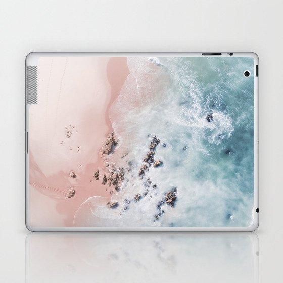 sea bliss Laptop & iPad Skin