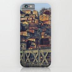 Porto from the bridge. iPhone 6s Slim Case
