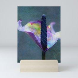 Calla Magica Mini Art Print