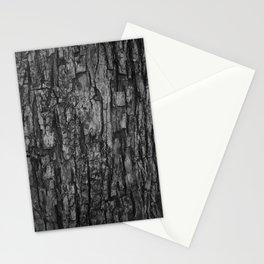 Bark VI Monochrome Stationery Cards