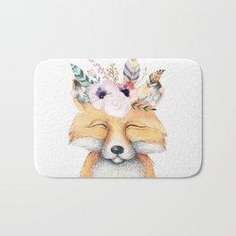 Forest Fox by Nature Magick Bath Mat