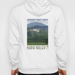Napa Valley - Sterling Vineyards, Calistoga District Hoody