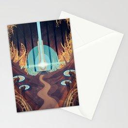 Conduit of Ilos Stationery Cards