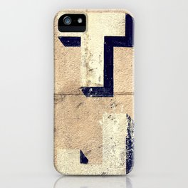 Barcelona Museum iPhone Case