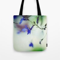stained glass Tote Bags featuring stained glass by Kelly Letky