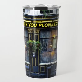 Rodney's pub Travel Mug
