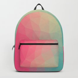 Poly - Candy Dusk Backpack