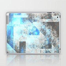 Blue Topaz NebulÆ Laptop & iPad Skin