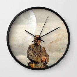 Galen Erso Wall Clock