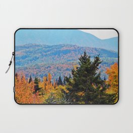 From Hills to Mountains Laptop Sleeve