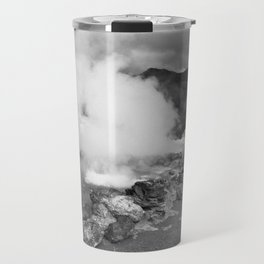 Hot spring Travel Mug