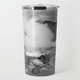 Hot spring Travel Mug