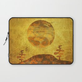 Totems Laptop Sleeve
