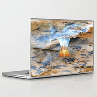egypt Laptop & iPad Skins featuring EGYPT by sametsevincer