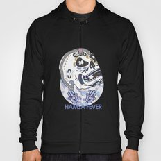 Hamsa the eye of Fatima 01 Hoody
