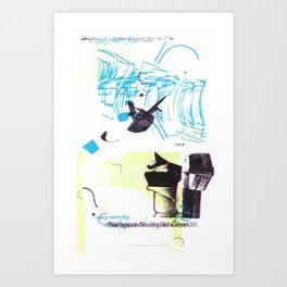 Copia (94) Art Print