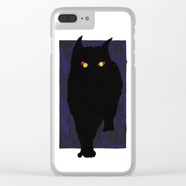 Gawked Clear iPhone Case