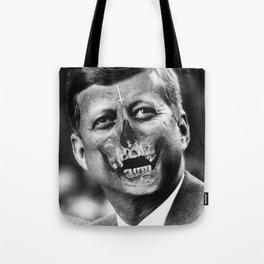 Dallas County Tote Bag