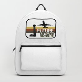 Future Air Traffic Controller Backpack