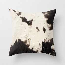 The Devin Throw Pillow